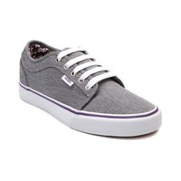 Womens Vans Chukka Low Skate Shoe