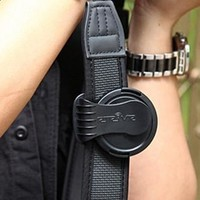Camera Lens Cap Saver Buckle Clip - CACAPSAVERC
