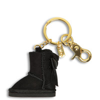 UGG® Official | Bailey Bow Boot Charm | Beware of Fakes