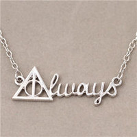 """Always"" Necklace"