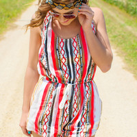 Rise and Shine Romper