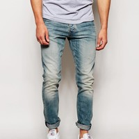 Voi Jeans | Voi Jeans Skinny Jean Light Wash at ASOS