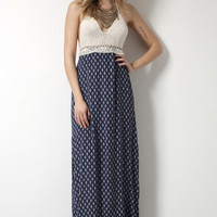 Gab & Kate Seville Maxi Dress