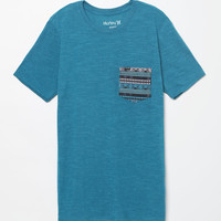 Hurley Rain Dance Pocket T-Shirt at PacSun.com