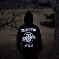 Team Untamed - Kazoku Hoodies *Pre-Order*