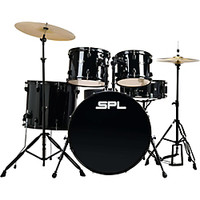Sound Percussion Labs Unity 5-Piece Drum Set with Hardware, Cymbals and Throne | GuitarCenter