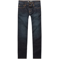 Rsq London Boys Skinny Jeans Indigo Denim  In Sizes