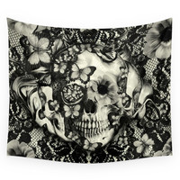 Society6 Victorian Gothic Wall Tapestry