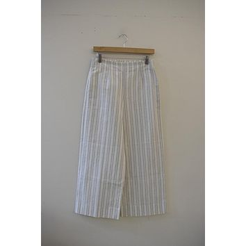 Rebecca Taylor Striped Pants
