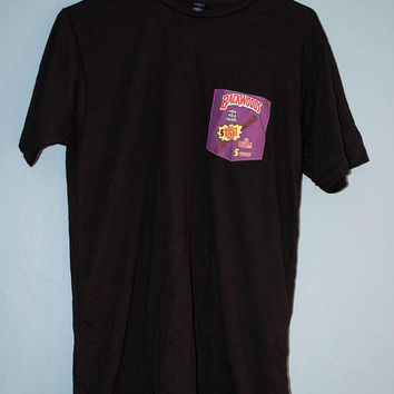 Backwoods Pocket T-Shirt