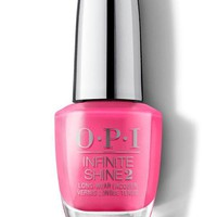 OPI Infinite Shine - Girl Without Limits - #ISL04