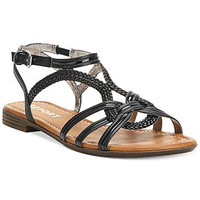 Report Gilly Flat Sandals