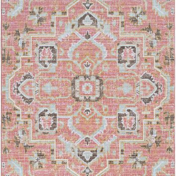 Surya Germili Classic Pink GER-2318 Area Rug