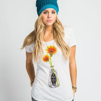 FLOWER POTION TEE