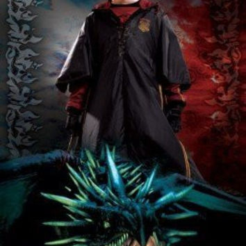 HARRY POTTER POSTER The Goblet of Fire RARE NEW 24x36