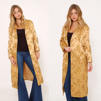 Best Vintage Duster Coats Products on Wanelo