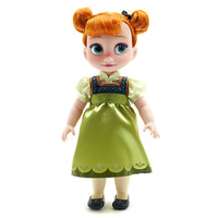 Disney Anna from Frozen Toddler Doll | Disney Store