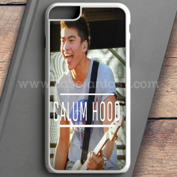 Calum Hood 5Sos Cover iPhone 6 Case | casefantasy