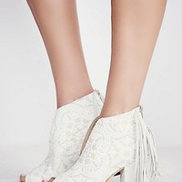 Free People Stars Aligned Ankle Boot