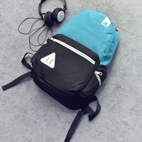 """Adidas"" Multicolor Cool School Backpacks Laptop Backpack Shoulder Bag Travel Bag"