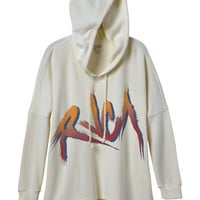 Fifty Four North Hoodie | RVCA