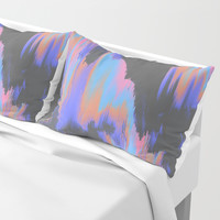 Dont Fret Pillow Sham by duckyb
