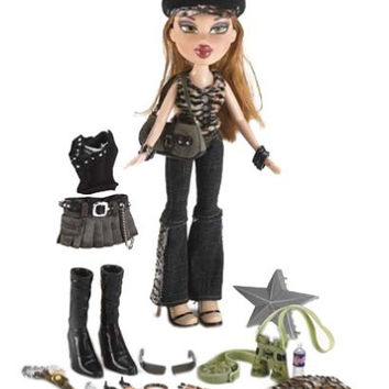 Bratz: Wild Life Safari Collection - Meygan