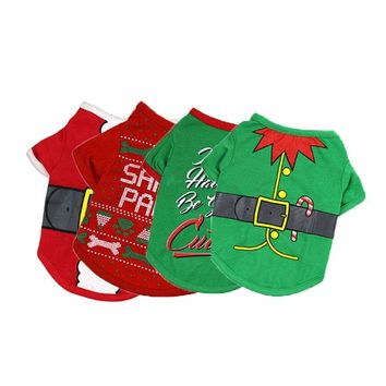 Christmas Outfits- Santa, Ugly Sweater, Elf, and Christmas Cute Sweatshirts