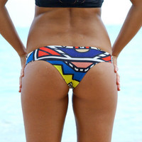 CREATE Your Own: Kaisers Brazilian Bikini Bottoms