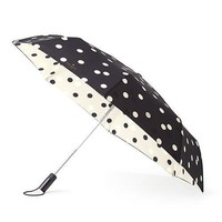 Travel  Umbrella in Deca Dots by Kate Spade New York - FINAL SALE