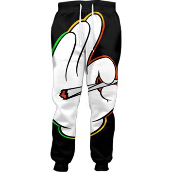 Glove Joint Joggers