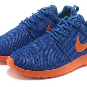 KUYOU Roshe Runner V.1 Blue Orange