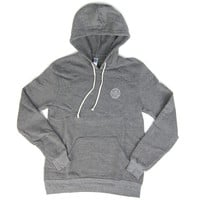 Stones Throw: 2015 Hoodie - Grey