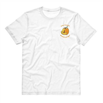 Peach Of Me Shirt