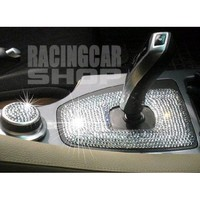 2005-2012 SUBARU FORESTER INTERIOR EXTERIOR ICED OUT CRYSTAL BLING DIAMONDS 2006 2007 2008 2009 2010 05 06 07 08 09 10 11 12