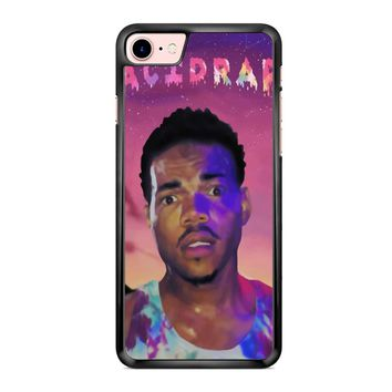 Acid Rap- Chance The Rapper iPhone 7 Case