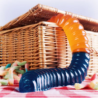 Giant Gummi Worm at Firebox.com