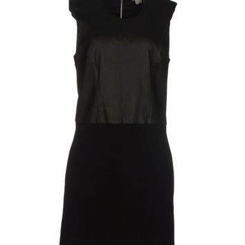 Helmut Helmut Lang Short Dress