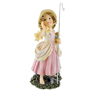 Boyds Bears Resin Hannah As Little Bo Peep Figurine