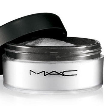 MAC Prep + Prime Transparent Finishing Powder, 0.28 oz | macys.com
