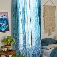 Plum & Bow Audra Ombre Curtain