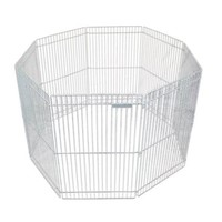 Marshall Pet Products FC-224 Small Animal Play Pen