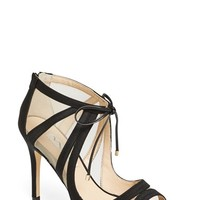 Women's Nina 'Cherie' Illusion Sandal,