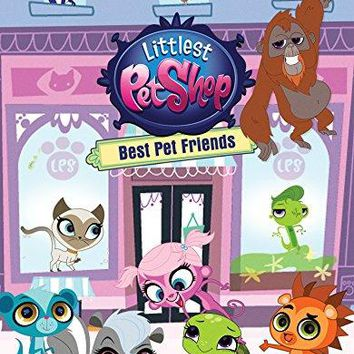 Various - Littlest Pet Shop: Best Pet Friends
