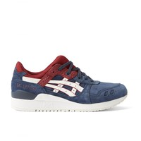 Asics Gel-Lyte III in Navy