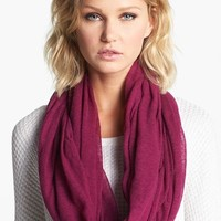 Nordstrom Cashmere Infinity Scarf