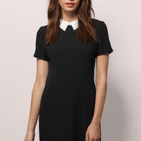 Wednesday Addams Dress