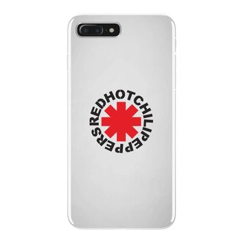 RED HOT CHILI PEPPERS iPhone 7 Plus Case