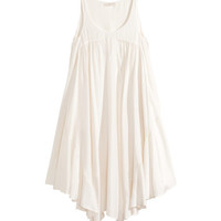 H&M Sleeveless Dress $59.95