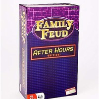Family Feud: After Hours Game - Spencer's